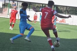 اتحاد القدم يحسم نتيجة لقاء خدمات المغازي والقادسية