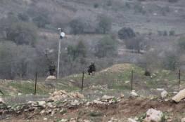 قلقيلية: تشديد الإجراءات الأمنية على قرية النبي إلياس وإطلاق النار على شاب