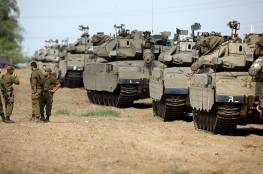 قناة عبرية تكشف كيف ستكون المواجهة القادمة مع قطاع غزة