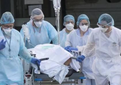 أول حالة وفاة بفيروس كورونا في قطاع غزة