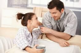 لا تكشفي هذه الأسرار الـ 6 لزوجك مهما كان السبب