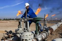 """""""واشنطن وافقت على رفع العقوبات المفروضة على النفط إيران"""""""