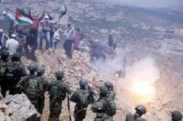 """هآرتس: هكذا تقيم إسرائيل """"يشعستان"""" في الضفة الغربية مكان الدولة الفلسطينية"""