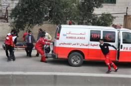 مصرع طفل جراء حادث سير مروع برفح جنوب القطاع