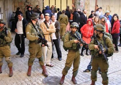 هآرتس : الحي الجديد بالخليل مجرد بداية لتوسيع السيطرة الإسرائيلية