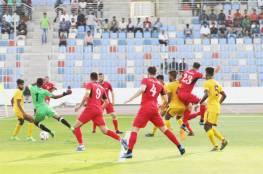 المنتخب الاولمبي يهزم سيريلانكا بتسعة أهداف نظيفة