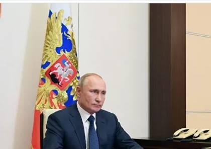 بوتين يعلن إنهاء الحرب في قره باغ ونشر قوات حفظ سلام روسية