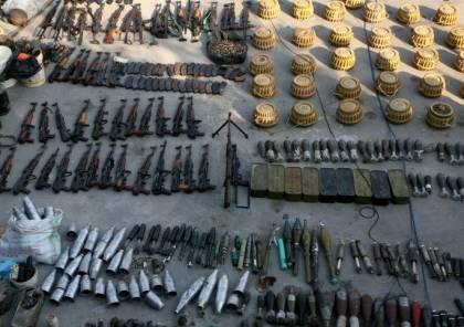 الشرطة الإسرائيلية تبدأ اليوم حملة جمع السلاح غير المرخص في المجتمع العربي