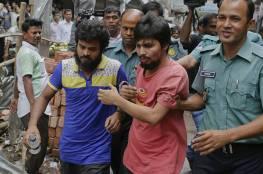 """بنغلاديش... حشد غاضب يقتل رجلا ويحرقه بتهمة """"تدنيس"""" القرآن"""