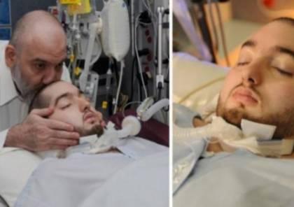 """فيديو : رد فعل مفاجئ من """"الأمير النائم"""" في غيبوبة منذ 15 عاما..."""