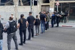 إصابة جندي إسرائيلي إثر مهاجمته في يافا
