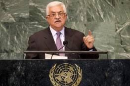 """بينيت يعتزم تجاهل """"إنذار"""" الرئيس عباس في الأمم المتحدة"""