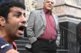 """""""أشهر حرامي مصري: """"أعلنت توبتي وقطعت يدي على سكة القطار"""""""