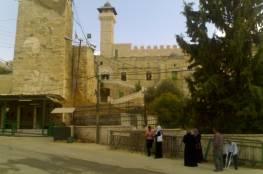 حماس: ندعو لتوسيع نطاق التسابق للصلاة في الأقصى والحرم الإبراهيمي