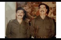 رغد صدام حسين تكشف لأول مرة دور والدها في مقتل زوجها حسين كامل... فيديو