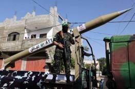 حماس: المقاومة التي أراد العدو تدميرها في حرب 2014 فرضت معادلات جديدة في سيف القدس