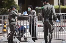 اسرائيل: ترجيحات بتقييدات إضافية شديدة على حركة السير ابتداء من الغد