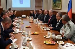 لهذا السبب.. لقاء إسرائيلي - سوري أمني في اللاذقية برعاية روسية