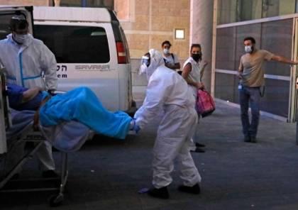 """هآرتس تتساءل: هل يمهد فيروس """"كورونا"""" لنهاية إسرائيل؟"""