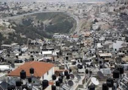 القنصل الاسباني يطلع على معاناة المواطنين بالعيسوية ومخيم شعفاط