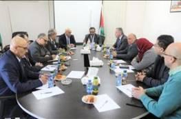 توقيع مذكرة تعاون بين هيئة مكافحة الفساد ومركز القدس للمساعدة القانونية
