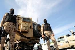الجيش المصري يعلن مقتل 89 تكفيريا في سيناء