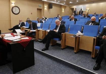 ملحم: جلسة طارئة للحكومة مساء اليوم لبحث قرار القيادة