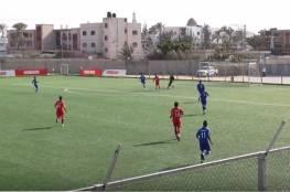 فيديو.. بيت حانون الأهلي يقسو على الشاطئ بثلاثية