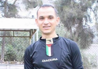 إصابة حكم من غزة بفايروس كورونا
