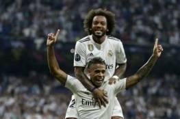 فيديو.. ماريانو يتألق ويقود ريال مدريد للفوز ضد فياريال