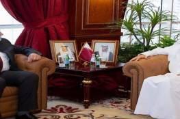 وزير العمل: قطر توافق على استقدام العمالة والكفاءات الفلسطينية