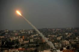 أعضاء في الكابينت : صاروخ واحد يمكنه هدم كافة التفاهمات مع غزة