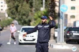 """""""المرور"""": وفاة طفل متأثراً بإصابته بحادث سير في خانيونس"""