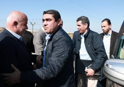 الوفد الأمني المصري يصل تل أبيب اليوم وغدا في غزة لتثبيت وقف إطلاق النار