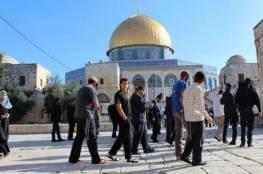 """وزير الأوقاف الأردني يحذر من تمكين اليهود المتطرفين من ممارسة اقتحامات """"الأقصى"""""""