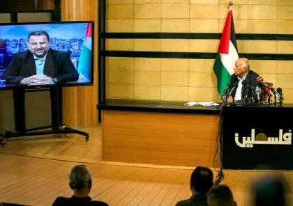هارتس: الفلسطينيون ملوا من تصريحات حماس وفتح عن الوحدة.. و3 خيارات أمامهم بشأن الضم