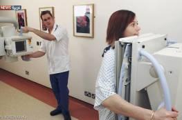 لا خطر من عودة سرطان الثدي بعد الحمل