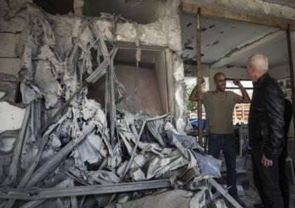صحيفة عبرية : الخسائر الإسرائيلية في التصعيد الأخير فاقت التوقعات