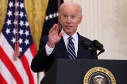 هاتف بوتين.. بايدن: سيسحب القوات الأمريكية من أفغانستان بحلول 11 سبتمبر