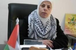 سلامة تُطالب بتكريس المشاركة السياسية للمرأة في الانتخابات العامة
