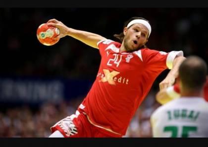 مشاهدة مباراة الدنمارك وكرواتيا بث مباشر في كأس العالم لكرة اليد 2021