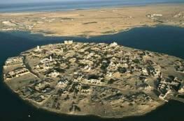 """هذه هي جزيرة """"سواكن"""" السودانيةالتي اهداها البشير لـ""""اردوغان"""""""