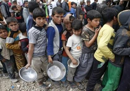 البنك الدولي: ما بين 88 و115 مليون شخص في العالم سيغرقون في فقر مدقع في 2020