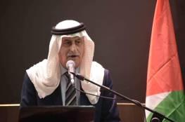 الشيخ الزير: آل الجعبري وآل العويوي لهما تاريخ نضالي وأي خسارة هي على حساب شعبنا الفلسطيني