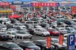 """""""شيري"""" خارج قائمة أكثر السيارات الصينية مبيعًا حول العالم"""
