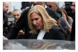 ليفني: التهديدات ضد ماندلبليت محاولة لإنقاذ نتنياهو من المحاكمة