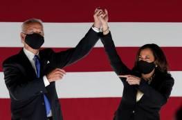 الكونغرس يصدق على فوز جو بايدن بانتخابات الرئاسة الأمريكية