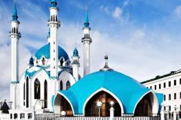 موعد أول أيام عيد الفطر في روسيا 2021 الشيشان وموسكو