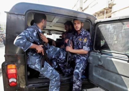 داخلية غزة : الأجهزة الأمنية أحبطت عمليات أخرى بعد التفجيرين الأخيرين