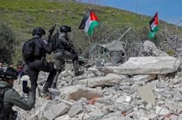 """يديعوت تكشف عن """"الورقة الرابحة"""" التي تتمسك بها إسرائيل بعد قرار """"الجنايات الدولية""""؟"""